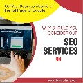 seo agency in uk