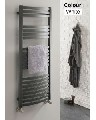 Curved Ladder Towel Rail