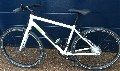 GTECH E BIKE SPORT electric assist bike in excellent condition