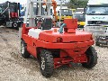 Linde H70DW Forklift 7000KG Lift, Long Forks, 6 CY Deutz Engine