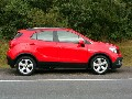 2015 15 Vauxhall Mokka 1.4 Techline Turbo
