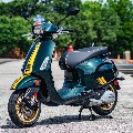 Vespa Sprint Full motorcycle service checklist & cost